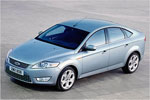 Тюнинг Ford Mondeo 2008-
