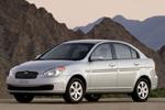 Тюнинг Hyundai Accent 2006-
