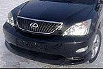 "Юбка переднего бампера ""Sport"" Lexus RX 350 03- (AD-Tuning, FSLRX-350)"