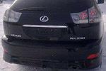 """Юбка заднего бампера """"Sport"""" Lexus RX 350 03- (AD-Tuning, RSLRX-350)"""