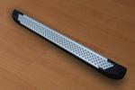 Боковые пороги Saphire V1 для Nissan Juke 2010- (Can-Otomotive, NIJU.SAPHV1.47.5015)