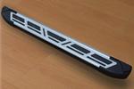 Боковые пороги Saphire V2  для Honda CR-V 2007- (Can-Otomotive, HOCR.Saphire V2.47.1047)