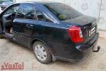 Фаркоп для Chevrolet Lacetti SD 2004+ (VASTOL, CV-1)