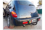 Фаркоп для Chrysler PT Cruiser 2000-2010 (VASTOL, CR-2)