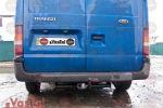 Фаркоп для Ford Transit 2000-2013 (VASTOL, FR-1)