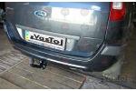 Фаркоп для Ford Fusion 2002-2012 (VASTOL, FR-5)