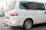 Фаркоп для Hyundai H1 1997-2007 (VASTOL, HU-12)