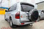 Фаркоп для Mitsubishi Pajero Wagon III/Montero 2002-2007 (VASTOL, MT-3)