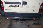 Фаркоп для Renault Master 1998-2010 (VASTOL, RN-6)