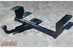 Фаркоп для ВАЗ 2170/Priora SD 2007+ (VASTOL, VA-3)