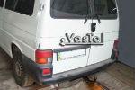 Фаркоп для Volkswagen T4 1996-2003 (VASTOL, VW-3)