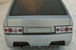 "Задний пластиковый бампер ""AVR"" ВАЗ-2108 (BK-Tun, VAZ-08AVR1)"