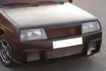 "Передний пластиковый бампер ""AVR"" ВАЗ-2108 (BK-Tun, VAZ-08AVR)"