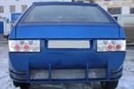 "Задний пластиковый бампер ""Evolution-2"" ВАЗ-2108 (BK-Tun, VAZ-08EVO2-1)"