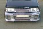"""Передний пластиковый бампер """"R08"""" ВАЗ-2108 (BK-Tun, VAZ-08R08)"""