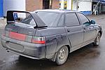 "Задний спойлер на крышку багажника (со стопом) ""Sport"" для ВАЗ-2110 (AD-Tuning, VAZ2110-SP)"