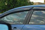 Ветровики (дефлекторы окон) «Original» для Honda Civic 4D (BGT-PRO, SWEOR-HONCIV)