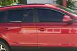 Дефлекторы окон Audi Q7 (EGR, 92404 006XS)