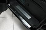 Накладки на внутренние пороги (нерж.) для Mercedes Viano 2004- (Nata-Niko, P-ME07)
