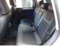 Авточехлы (Dynamic Style) для салона Volkswagen Touareg II 2011+ (MW BROTHERS)