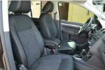 Авточехлы (Leather Style) для салона Volkswagen Touran 2003+ (MW BROTHERS)