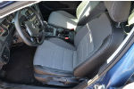 Авточехлы (Leather Style) для Volkswagen Golf 7 Trendline 2013+ (MW BROTHERS)