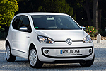 Тюнинг Volkswagen Up!