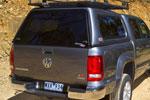 Хард-топ кунг Volkswagen Amarok 2010- (ARB, CL48A)