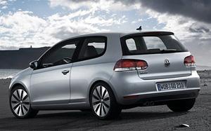 Тюнинг VW Golf 6
