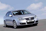 Тюнинг Volkswagen Jetta 2010-