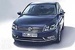 Тюнинг Volkswagen Passat 2010-