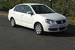 Тюнинг Volkswagen Polo 2009-