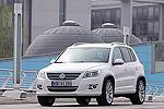 Тюнинг Volkswagen Tiguan 2010-