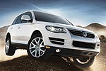 Тюнинг Volkswagen Touareg 2010-