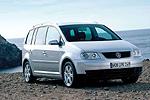Тюнинг Volkswagen Touran 2003-