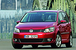 Тюнинг Volkswagen Touran 2010-