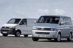 Тюнинг Volkswagen T5 Transporter/Multivan 2010-