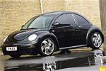 Тюнинг Volkswagen Beetle