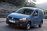 Тюнинг Volkswagen Caddy 2010-