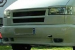 Решетка радиатора Volkswagen T4 1990-2003 (AD-Tuning, VW-FG-001)