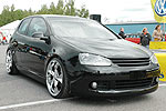 Тюнинг Volksvagen Golf 5 GTI