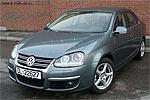 Тюнинг Volkswagen Jetta
