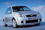 Тюнинг Volkswagen Lupo
