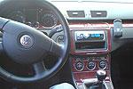 Накладки салона  Volkswagen Passat 2000-2006 19 Pcs (Wowtrim, VWG-3E)