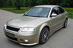 Тюнинг Volkswagen Passat 2000-2006