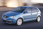 VW Polo 2006-