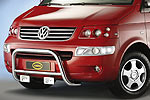 Дуга передняя VW T5 Multivan d60 Cityguard (Cobra, VW1055)
