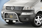 Дуга передняя VW T5 Transporter d60 Cityguard (Cobra, VW1055)