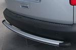 Задняя защита V1 Brilliant для Volkswagen Caddy 2005- (Can-Otomotive, VWCA.59.3589)