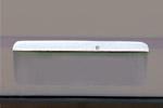 Накладка задней двери для Mercedes Vito (W638) 1996- (Omsa Prime, 472099052)